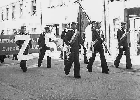 76-79 tj. klasy III A ZSRM